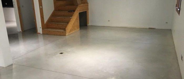 CD beton