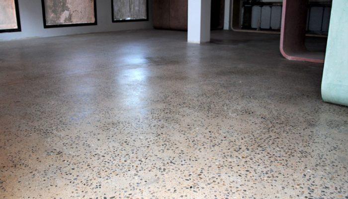 beton poli